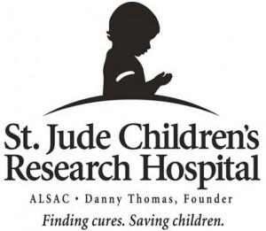 St Jude's Logo